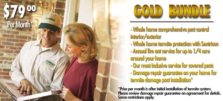 Gold-Bundle